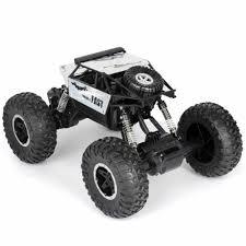 100 Kids Monster Trucks Cars Toys 118 24G 4WD 15KMh Truck Friction Power Vehicles Baby Boys Super Cars Blaze Truck Gift Toys 2019 M0731
