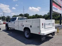 Smyrna Truck And Cargo F-450 Service Body Trucks | Smyrna, GA