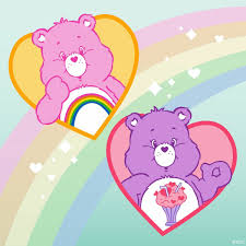 Care Bears Osos Amorosos En 2019 Osos Amorosos Care