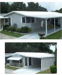 Mobile Home Roofing Systems