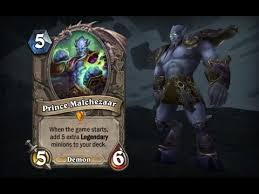 r druid deck kft hearthstone vs series 9 prince malchezaar druid vs