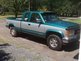 1994 GMC SIERRA 1500 - 1600px Image #2 Gmc Sierra 1500 Questions How Many 94 Gt Extended Cab Used 1994 Pickup Parts Cars Trucks Pick N Save Chevrolet Ck Wikipedia For Sale Classiccarscom Cc901633 Sonoma Found Fuchsia 1gtek14k3rz507355 Green Sierra K15 On In Al 3500 Hd Truck Sle 4x4 Extended 108889 Youtube Kendale Truck 43l V6 With Custom Exhaust Startup Sound Ive Got A Gmc 350 It Runs 1600px Image 2