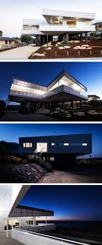 100 Iredale Pedersen Hook Falcon Beach House By Architects In
