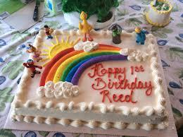 Costco Birthday Cakes Sensational Costco Cakes with Figurines