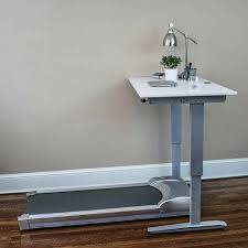 Lifespan Treadmill Desk Gray Tr1200 Dt5 by Under Desk Treadmill Base From Rebel Desk