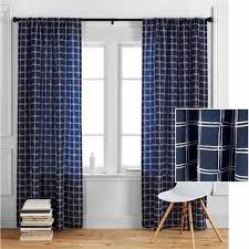 Heritage Blue Curtains Walmart by 62 Best Curtains Images On Pinterest Walmart Better Homes And