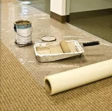 Plastic For Carpet Roll
