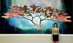 Deep Ellum Wall Murals by Painting Murals On Walls