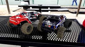 RC Monster Truck Volcano Pro And Terremoto Pro Both Brushless... BBB ... Volcanoepx Monster Truck Redcat Racing Volcano Epx 110 Electric 4wd By Rervolcanoep Gas 1 Nitro Rc Buggy Rtr 4wd 10 5 Scale Baja Hpi Car 2 New To Rc Cars Aftermarket Parts Rcu Forums Pro Brushless Cars Hobby Toys 112 24g Vehicles Rock Climbing Redcat Racing Volcano Blue W White Xp4 Rtr Model Sports All Radiosmotorsengines And Esc 4pcs Tires Wheels Hex12mm For Off Road Hsp