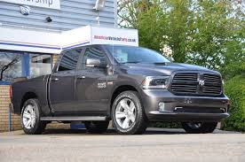 Dodge Rams UK | New Dodge Ram Trucks For Sale In The UK The Hemipowered Sublime Sport Ram 1500 Pickup Will Make 2005 Dodge Daytona Magnum Hemi Slt Stock 640831 For Sale Near 2013 Top 3 Unexpected Surprises 2019 Everything You Need To Know About Rams New Fullsize 2001 Used 4x4 Regular Cab Short Bed Lifted Good Tires Ram 57 Hemi Truck 749000 Questions Engine Swap On 2006 With Cargurus Have A W L Mpg Id 789273 Brc Autocentras