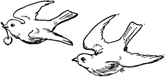Birds Clipart Page 14 Images