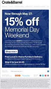 Crate And Barrel Coupon Code - You View Broadband Deals Pottery Barn Fniture Shipping Coupon 4 Corner Fingerboards Coupon Code Crate Barrel Coupons Doki Coupons Hello Subscription And Barrel Code 2013 How To Use Promo Codes For Crateandbarrelcom Black Friday 2019 Ad Sale Deals Blacker And Discount With Promotional Emails 33 Examples Ideas Best Practices Asian Chef Mt Laurel Taylor Swift Shop Promo Codes Crateand 15 Off 2018 Galaxy S4 O2 Contract