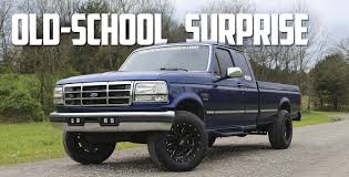 100 Old School Truck OLD SCHOOL SURPRISE Pocketmagscom