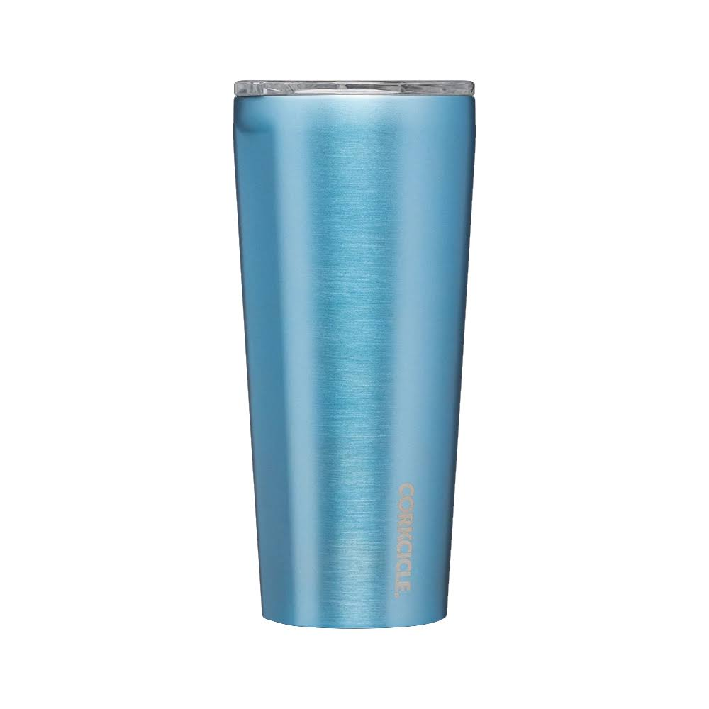 Corkcicle 24 oz Tumbler-Moonstone Metallic