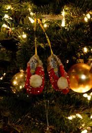 Prelit Christmas Tree Self Rising by Lizzy Write December 2010