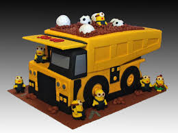 Minion's Dumptruck - CakeCentral.com Dump Truck Cupcake Cake With Orange Cones Spuds Mcgees 3rd Bday Truck Cake Crissas Corner Fresh Baked By Tracy Food Drink Pinterest Cstruction Pals Cakecentralcom Fondant Amandatheist Birthday Chuck Birthday Cakes Are So Cakes 7 For Adults Photo Design Parenting Another Pinner Wrote After Viewing All The Different Here Deliciously Declassified