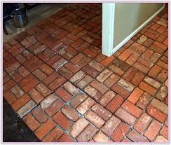terracotta floor tile home depot tiles home decorating ideas