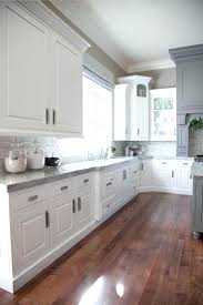 white kitchen tile backsplash ideas kitchen adorable colorful