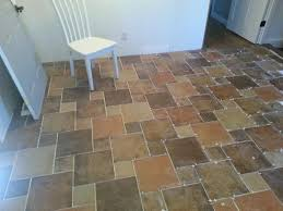 daltile terra antica rosso 6 in x 6 in porcelain floor and wall