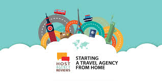 Starting A Travel Agency From Home