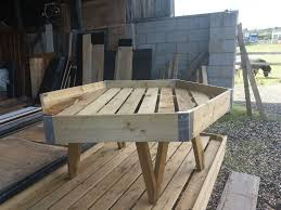 Garden Bench And Seat Pads Pinterest Furniture Small Pallet Wood Projects Reclaimed Pallets Patio