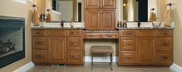 Huntwood Cabinets Arctic Grey by Traditional Symmetry Custom Cabinets