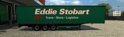 RE-EDITED KRONE PROFI LINER - EDDIE STOBART 1.0 Trailer -Euro Truck ... Stobart Orders 225 New Schmitz Trailers Commercial Motor Eddie 2018 W Square Amazoncouk Books Fileeddie Pk11bwg H5967 Liona Katrina Flickr Alan Eddie Stobart Announces Major Traing And Equipment Investments In Its Over A Cade Since The First Walking Floor Trucks Went Into Told To Pay 5000 In Compensation Drivers Trucks And Trailers Owen Billcliffe Euro Truck Simulator 2 Episode 60 Special 50 Subs Series Flatpack Dvd Bluray Malcolm Group Turns Tables On After Cancer Articulated Fuel Delivery Truck And Tanker Trailer