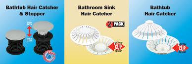 Bathroom Drain Hair Stopper Canada by Danco Announces The Three New Hair Catcher Products Danco