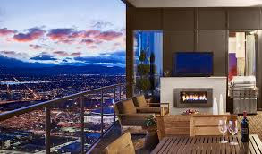 100 Four Seasons In Denver 13M Penthouse Atop Citys Tallest Residential Building
