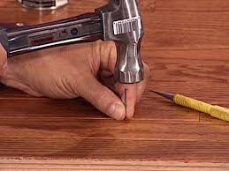 the best ways for how to fix squeaky floors diy