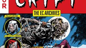 Tales From The Crypt Volume 4 Dark Horse Comics Review