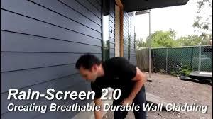 100 Austin Cladding RainScreen 20