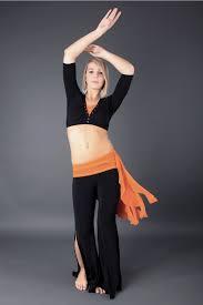 tenue de danse moderne tenue pour entraînement de danse orientale modern jazz harem d as