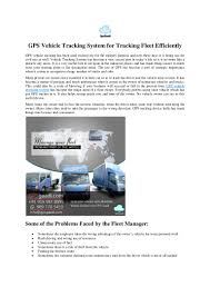 100 Truck Gps System GPS Vehicle Tracking For Car Bus Fleet Etc