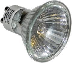 philips halogen light bulb 25w gu10 25deg 2800k olino