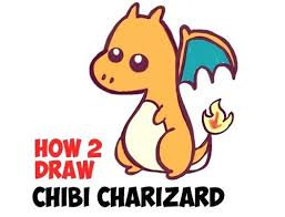 Alluring How To Draw Cute Baby S Huge Guide Dragoart Chibi Pokemon Coloring Pages
