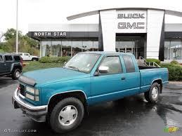 100 1994 Gmc Truck GMC Sierra 1500 Photos Informations Articles BestCarMagcom