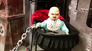 Cheap Animatronic Halloween Props by Collection Halloween Animatronics Pictures Halloween Ideas