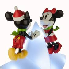 Christmas Tree Toppers Disney by Bemagical Rakuten Store Rakuten Global Market Light Up Disney