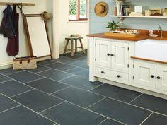 kitchen floor tile slate whatcha got cookin
