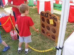 Carnival Games In San Diego