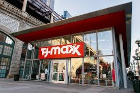 Discount Stores TJ Maxx and Nordstrom Rack Winning Retail an Area