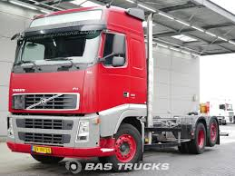 100 Vh Trucks Volvo FH 440 Truck Euro Norm 5 15200 BAS