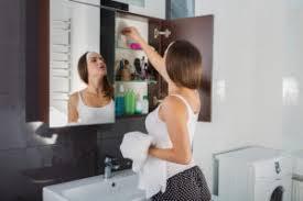 spiegelschrank selber bauen ideen tipps und hinweise
