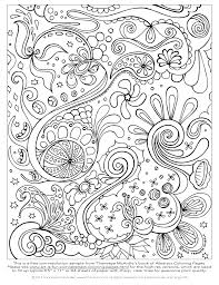 Free Adult Coloring Pages Detailed Printable For