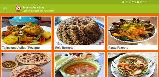 tunesische küche home