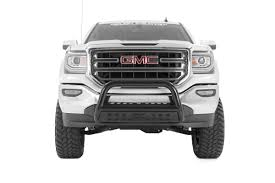 Rough Country Black Bull Bar For 07-18 Chevrolet / GMC Pickups And ... China Semi Truck Front Bumper Guard Bumpers Auto Deer Grille Buy Tac Bull Bar For 042017 Ford F150 Pickup Excl About Us Best Duty Off Road For 2015 Ram 1500 Cheap 72018 F250 F350 Fab Fours Vengeance Series With Ranch Hand Wwwbumperdudecom 5124775600low Price Frontier Gear Home Facebook Amazoncom Westin 321395 Black Automotive 4x4 Manufacturer Top Quality 4wd 0914 Protector Brush