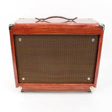 Best 1x10 Guitar Cabinet by Custom Stained 75w 1x10 Guitar Speaker Cabinet Dovetail