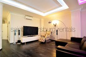 100 St Petersburg Studio Apartments Water View Spacious 4room Apartment With A Balcony For