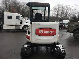 Used 2007 BOBCAT 430 AG Mini Excavator For Sale | #558277
